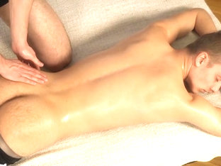 Mirek Madl Massage - BadPuppy