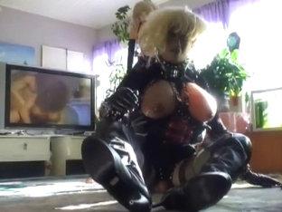 Roxina Super TV Doll X