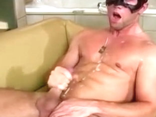 Light'em Up - Best Gay Cumshots!