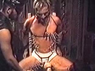 Torturing Steve Landess