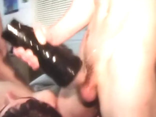 Dorm student hazed in dorm with anal