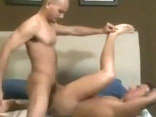Latino Bareback Cum Inside
