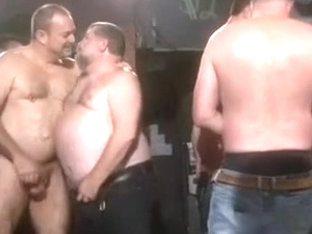 mandy bear fucked at sex party