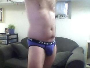 underwear collection sample