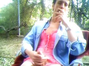 Smokin' hawt pink