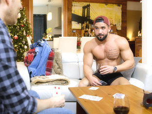 Pascal & Zack in Five-card Stud XXX Video