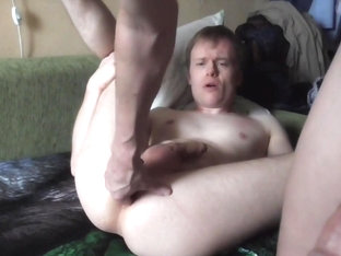 Lanatuls - Get Fingered and Barebacked Hard