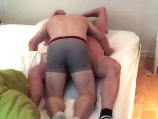 COACH D4DDY FUCKS