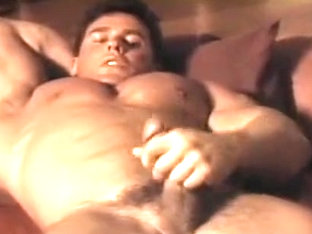 Exotic male in incredible hunks, handjob gay porn video
