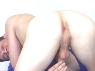 Best male pornstar in horny swallow, twinks homosexual xxx movie