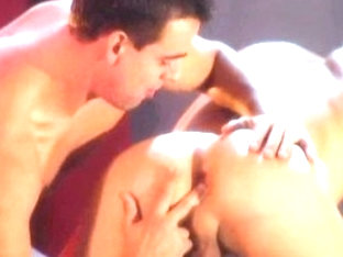 Incredible male pornstar in crazy blowjob, rimming homo porn movie
