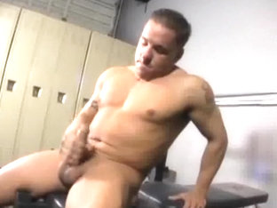 straight solo jerk