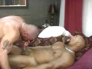 big muscles big cocks part 1