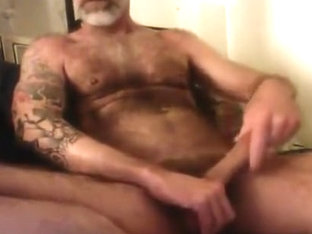 Crazy male in best oldy gay sex scene