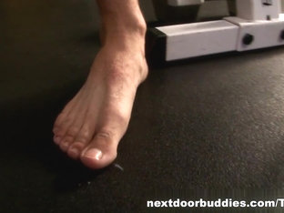 NextDoorBuddies Video: Brock Cooper