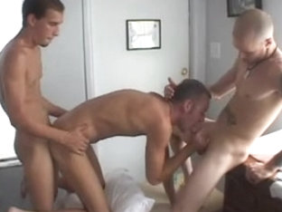 Early Summer Sex Party