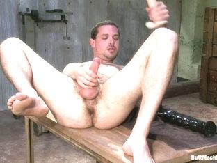 ButtMachineBoys: Kyle Sparks