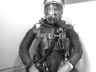 pressure costume