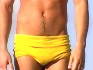 Speedo bulge compilation I
