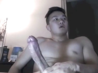 If you think that asians have small dicks you must watch this.