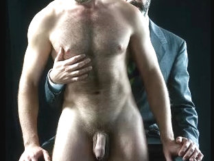 Male Erotica Slide Show (quickie)