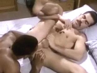 Gene Lamar and Rod Garetto