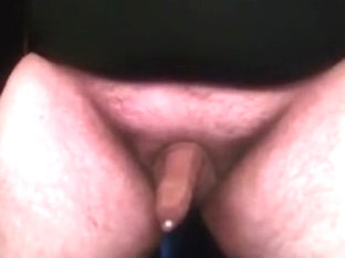 Prostate milking with lots of cum