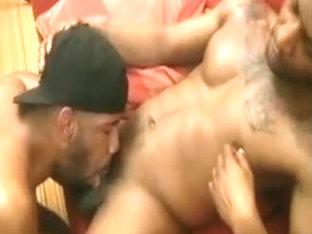 serious big cock bareback gang banging