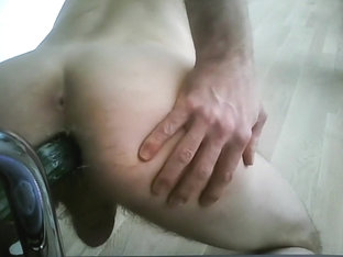 hot hairy ass dude first time anal