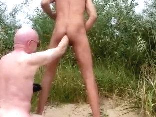 Standing Fist Outdoor