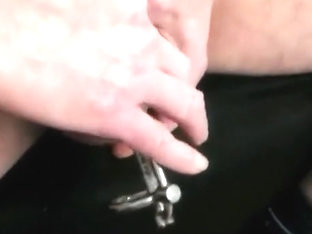 Hard Chastity