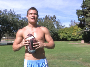 Sean Cody Video: Glen