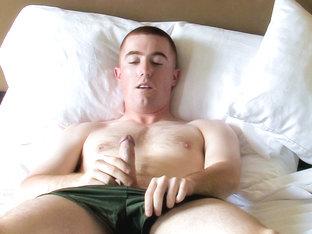 Logan Military Porn Video