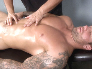 Bo Dean & Jake Cruise in Cruise Collection #83: Bo Dean Scene 2 - Bromo