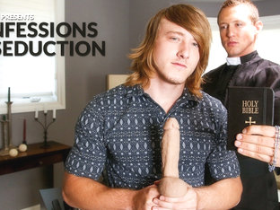 Confessions of Seduction XXX Video