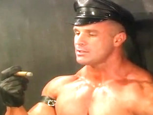 Hottest male in horny hunks, uniform homosexual adult movie