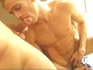 Hottest male pornstars Collin Jennings and Zane West in amazing dildos/toys, frat/college homosexu.