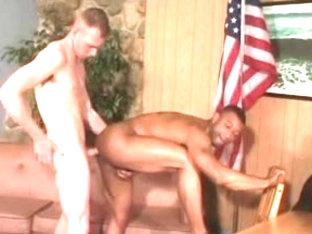 Sledge Sawyer and Kamrun