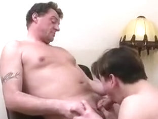 Amazing Amateur Gay movie with Brunette, Daddies scenes