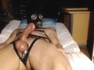 Compilation of me milking - milking cumshots