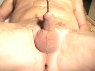 me cock in show