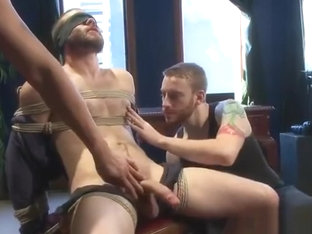 Hot Brother Domination