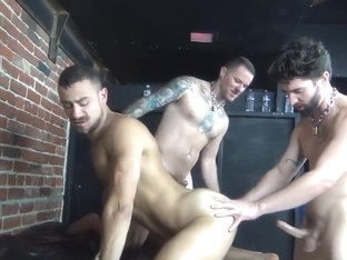 Raw Double Penetration Breeding Hunks Real Men Fuck
