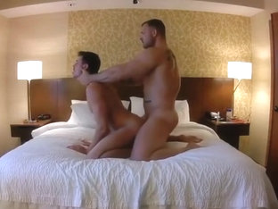 austin wolf barebacks jack hunter