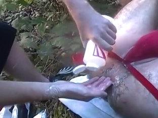 hot ginger fist