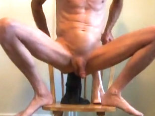 Double Anal - More than a Stallion Cock
