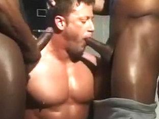 Der Muskel explodiert - Teil 2
