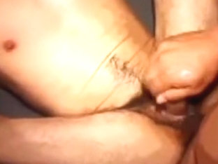 Japanese hard strapon bound to edge with breath control Pt3(CUM)
