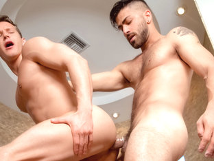 Intensity - Part 2 XXX Video: Darius Ferdynand, Adam Ramzi