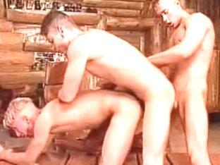 3 czech boys